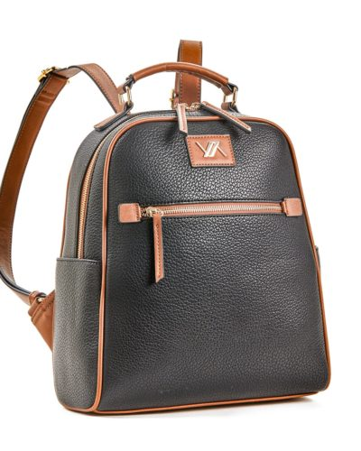 16-5860-τσάντα-πλάτης-black-verde