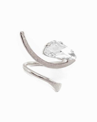 ασημί-ρυθμιζόμενο-δαχτυλίδι-με-swarovski